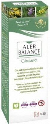 Aler Balance Bioserum - 250 ml