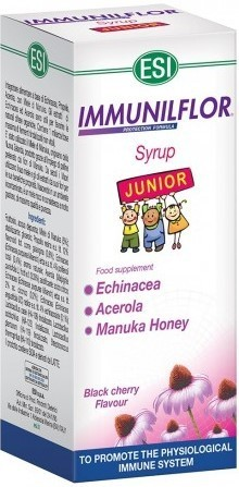 Immunilflor Júnior ESI - 180 ml