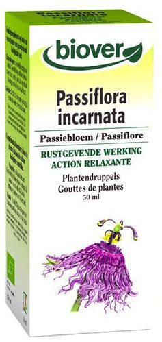 Passiflora Incarnata Biover - 50 ml