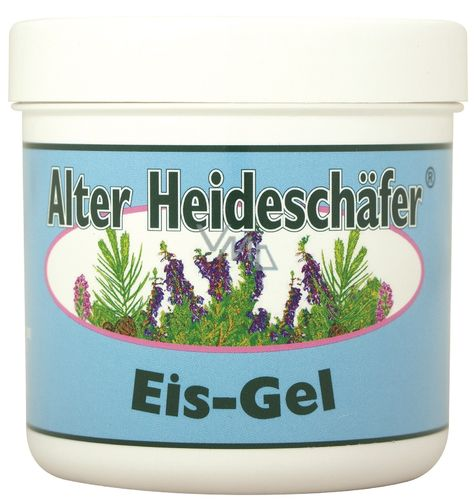 Eis-Gel (Ice Gel) Alter Heideschafer - 250 ml