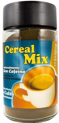 Cereal Mix - 100 g