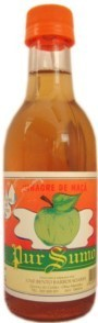 Vinagre Natural de Maçã - 250 ml