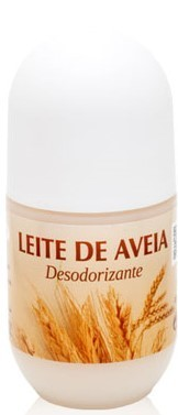 Desodorizante roll-on Leite de Aveia Elisa Câmara - 85 ml