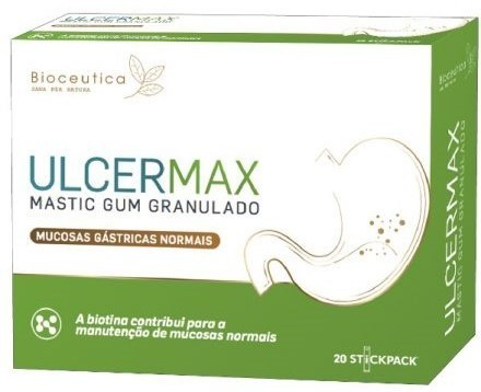Ulcermax - 20 stickpack