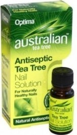 Oleo Essencial de Melaleuca  Australian Tea Tree para Unhas - 10 ml