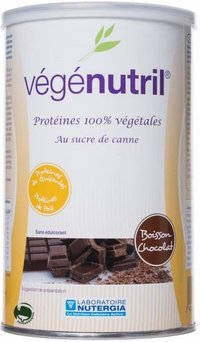 Vegenutril Chocolate - 300 g