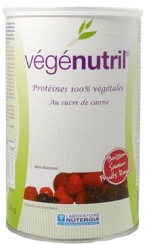 Vegenutril Frutos do Bosque - 300 g