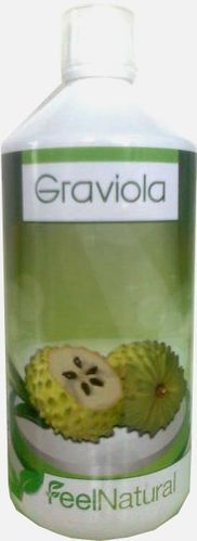 Graviola FeelNatural - 1000 ml