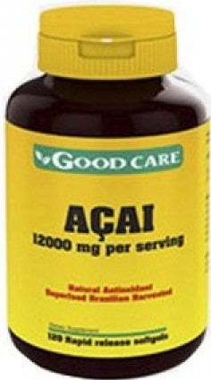 Açaí Good Care - 120 cápsulas