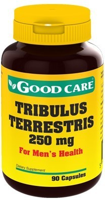Tribulus Terrestris Good Care - 90 cápsulas
