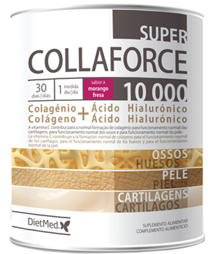 Collaforce Super Lata - 450 gr