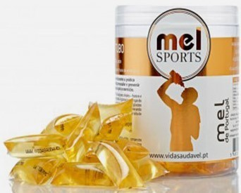Mel Sports - Mel de Portugal - 30 unidades