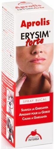 Aprolis Erysim Forte Spray Bucal - 20 ml