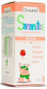 Sananitos Defesas - 150 ml