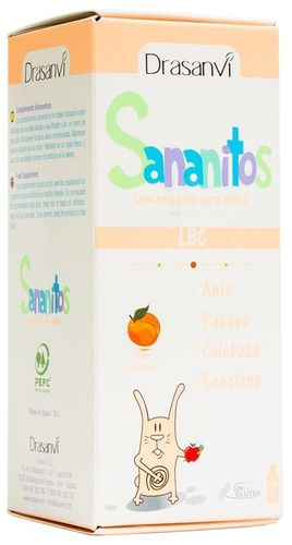 Sananitos LBC - 150 ml