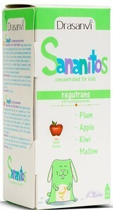 Sananitos Regutrans - 150 ml