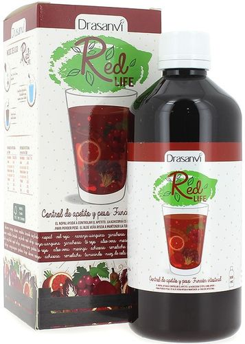Red Life - 500 ml