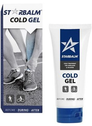 Cold Gel Star Balm - 100 ml