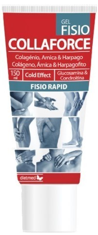 Collaforce Fisio Gel - 150 ml