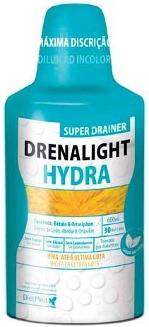 Drenalight Hidra - Super Drainer - 600 ml