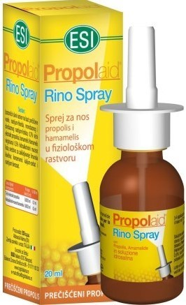 Propolaid Spray Nasal ESI - 20 ml