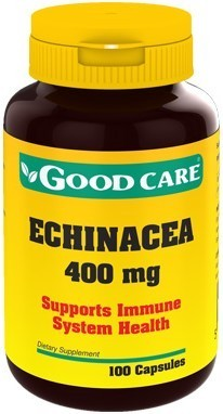 Echinacea Good Care - 100 cápsulas