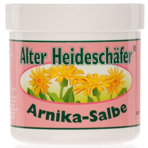 Arnika-Salbe Balsam Alter Heideschafer - 250 ml