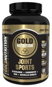 Joint Sports Gold Nutrition - 60 cápsulas
