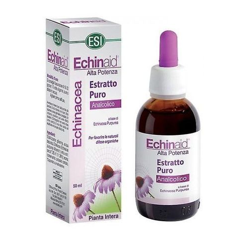 Echinaid Extracto Puro Analcoólico ESI - 50 ml
